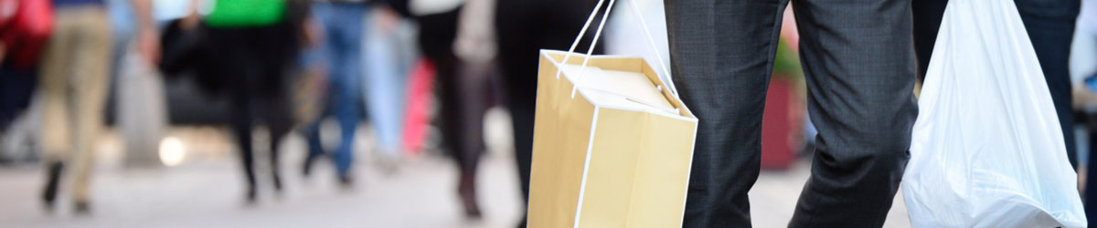 Shopping is a bonus with Brea real estate